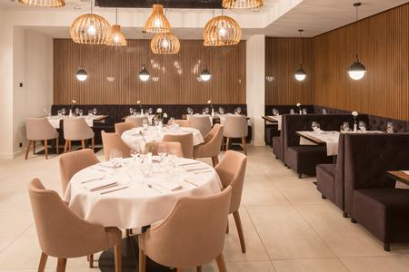 Restauracja Four