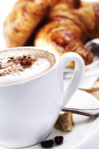 Kawa i ciastko