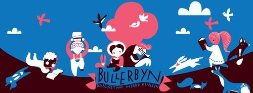 W Księgarni Bullerbyn