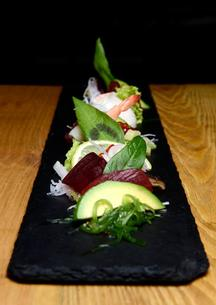 Sushi dla wegan