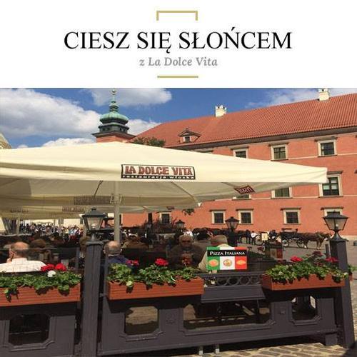 Włochy w Warszawie