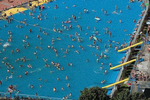 Park Wodny Moczydło