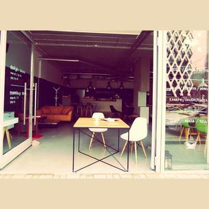 Eventy & Showroom