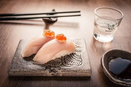 Sushi&more