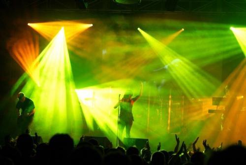 Gustowne koncerty