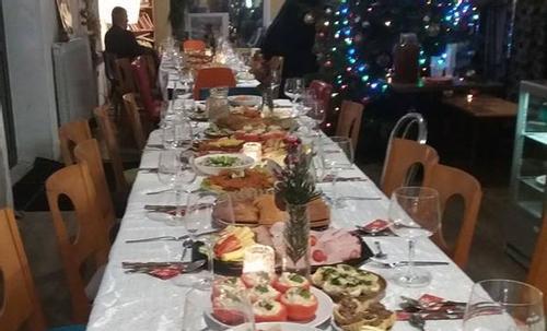 Kuchnia z gór