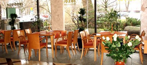 Restauracja na przyjęcia