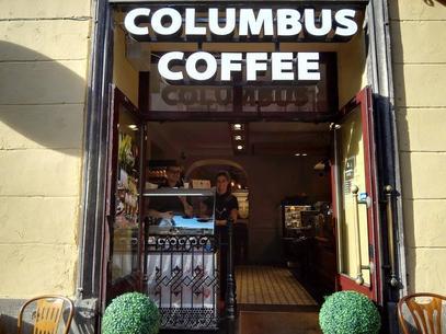 Czuję miłość w tej kawie