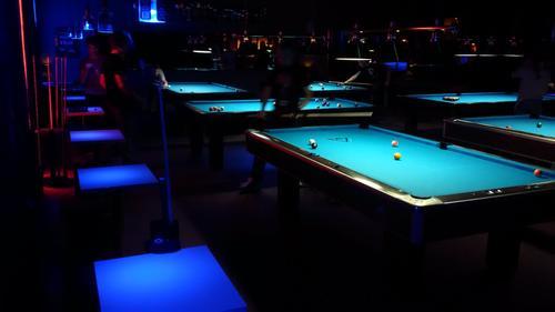 Snooker przy piwie