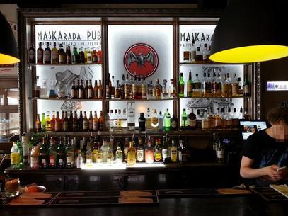 Wyjątkowy pub