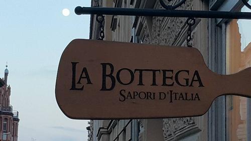 Niczym włoskie domostwo