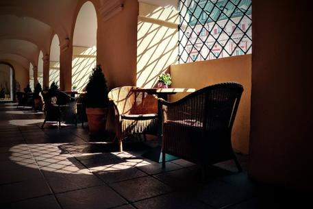 Kulturalna kawiarnia