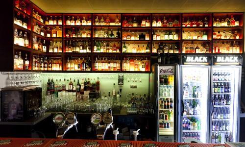 Wysokiej jakości alkohole