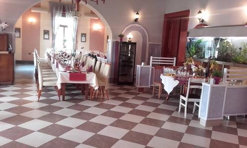 Włoskie przyjęcia w Łodzi