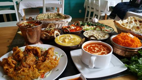 Indyjska magia świętowania
