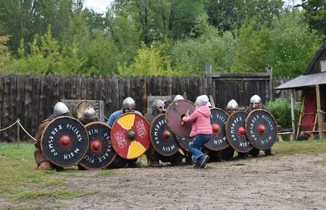 Podróż Do Średniowiecza